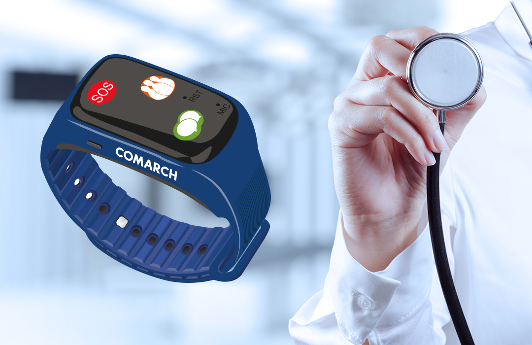 Comarch-e-CareBand