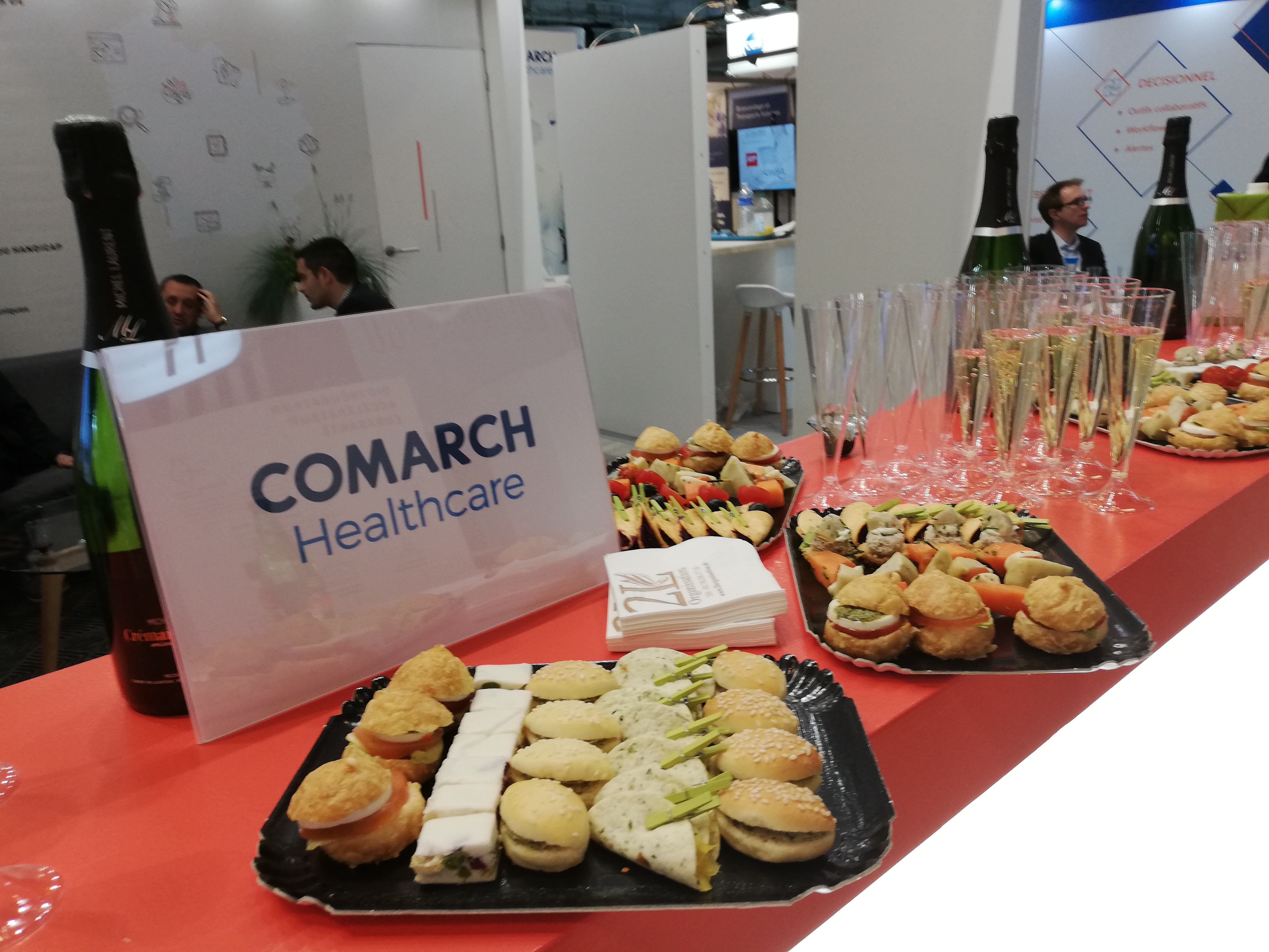 cocktail1 comarch healthcare
