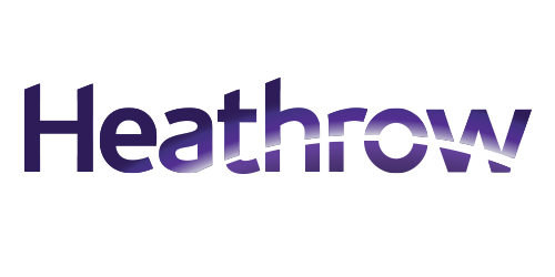 logo heathrow