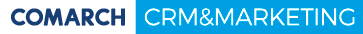 logo comarch crm marketing