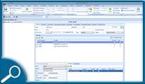 Comarch ERP CRM - Fiche client