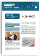 Etude de cas e-Commerce - Zalando - Comarch ERP