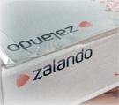 Référence client - Zalando - e-Commerce