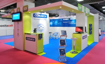 Comarch Salon Solutions 2012